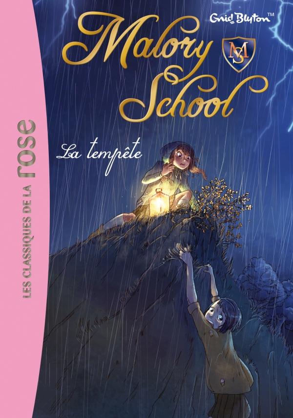 Malory School 02 - La tempête