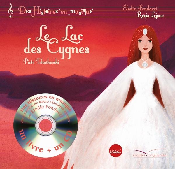 Histoires en musique - Le lac des cygnes