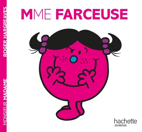 Madame Farceuse