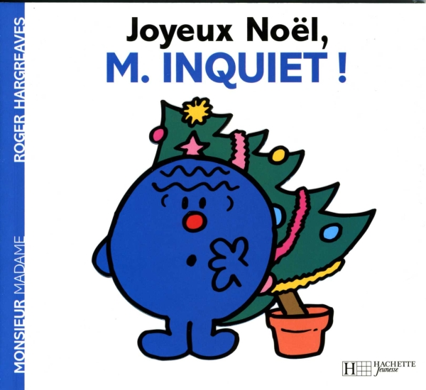 Joyeux Noël, Monsieur Inquiet