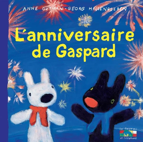 Gaspard et Lisa - L'anniversaire de Gaspard