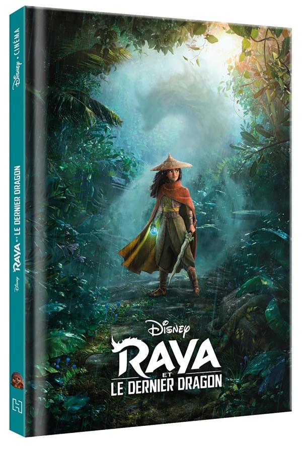 RAYA ET LE DERNIER DRAGON - Disney Cinéma - L'histoire du film
