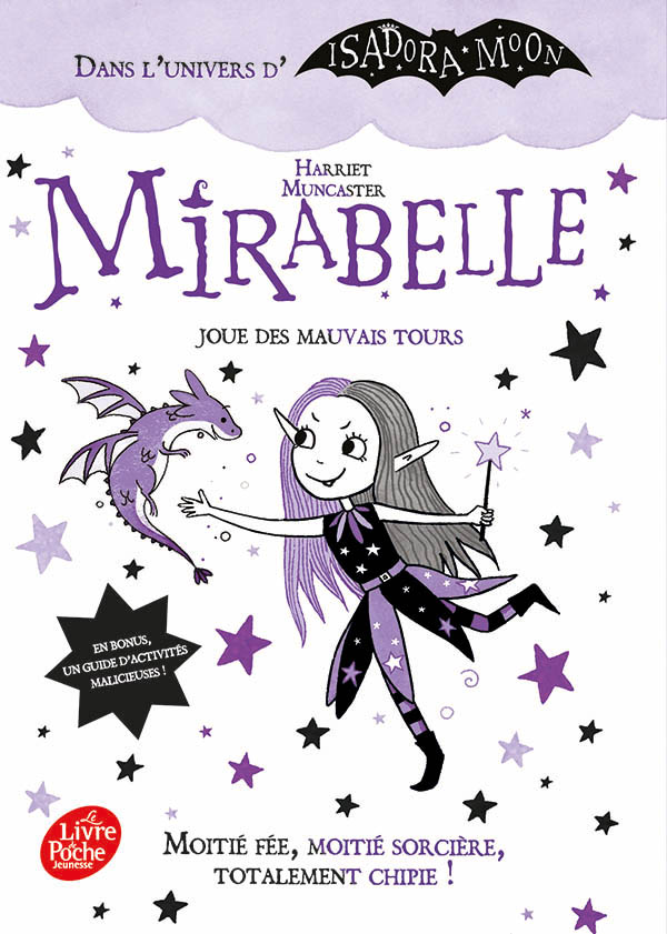 Mirabelle joue des mauvais tours