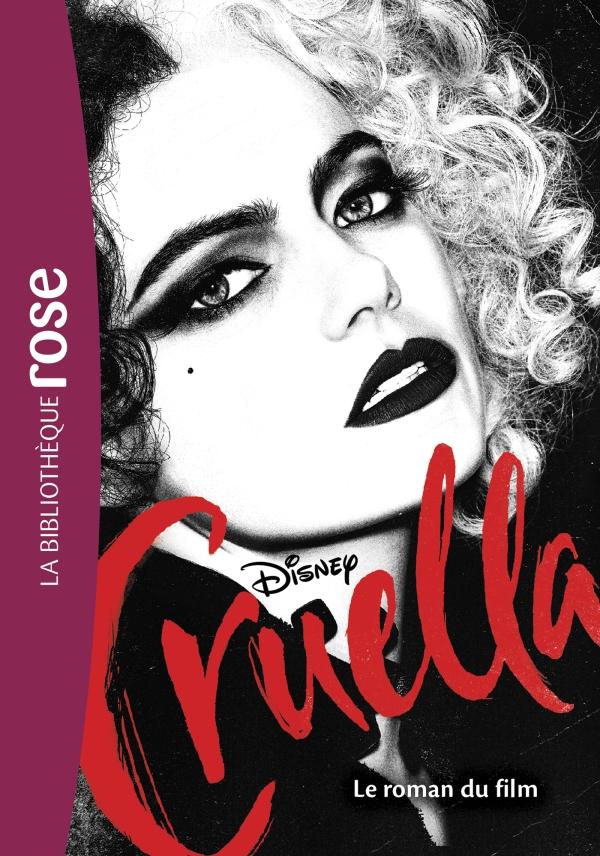 Cruella - Le roman du film