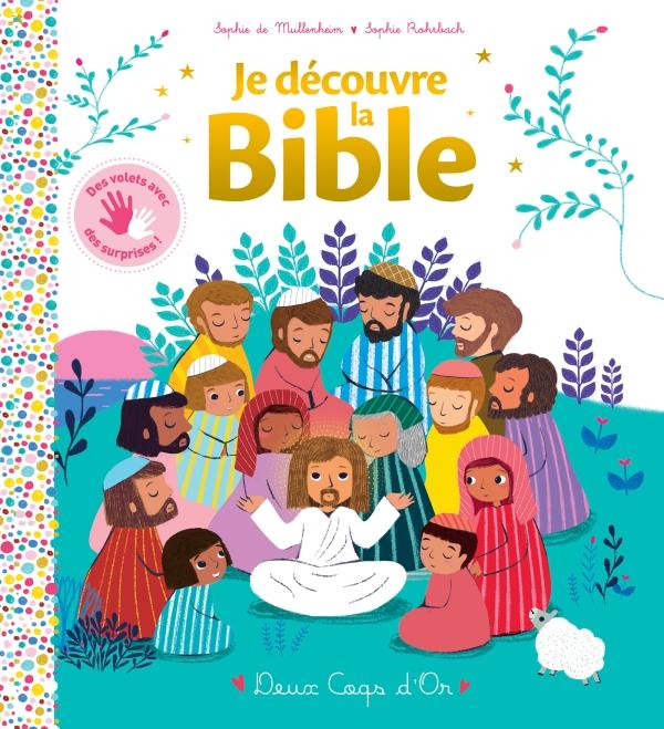 Je découvre la Bible