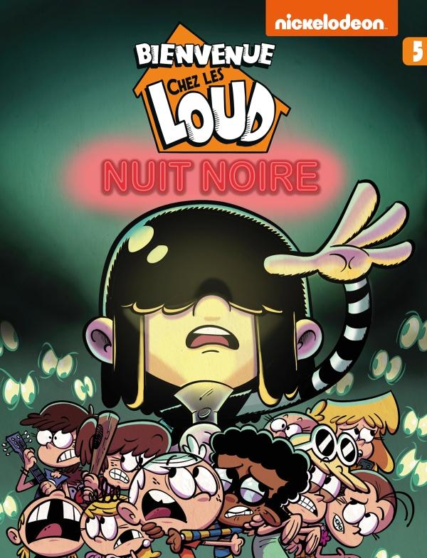 Bienvenue chez Les Loud T5