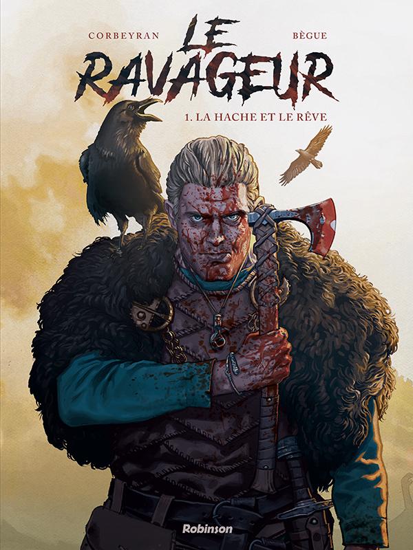 Le Ravageur - tome 1