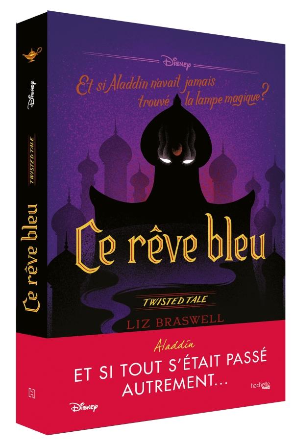 Twisted Tale Disney Ce rêve bleu