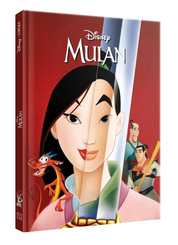 MULAN - Disney Cinéma - L'histoire du film - Disney Princesses