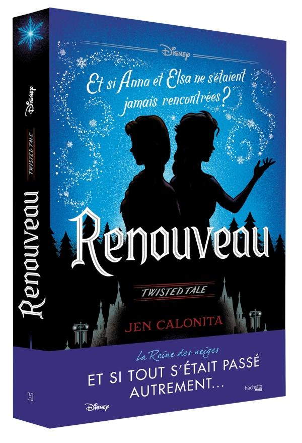 Twisted Tale Disney Renouveau