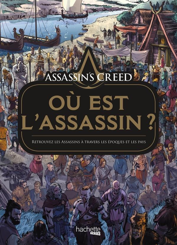 où est l'Assassin ?