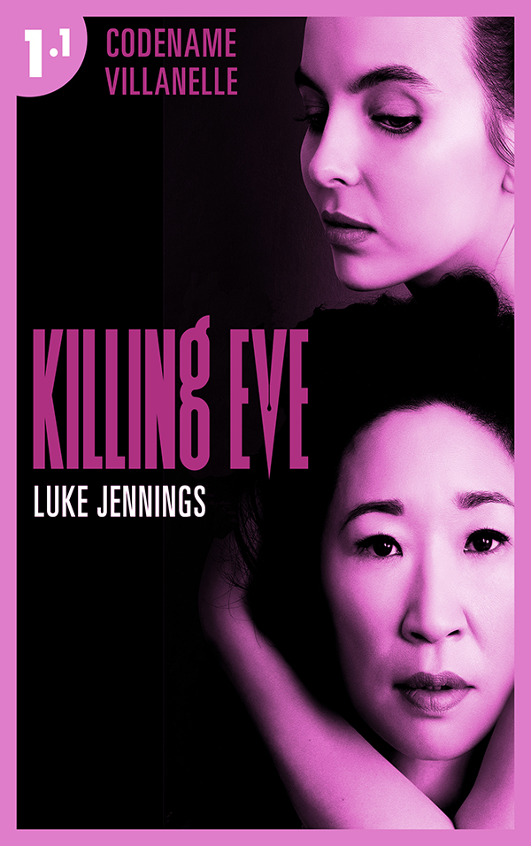 Killing Eve - Codename Villanelle - Episode 1