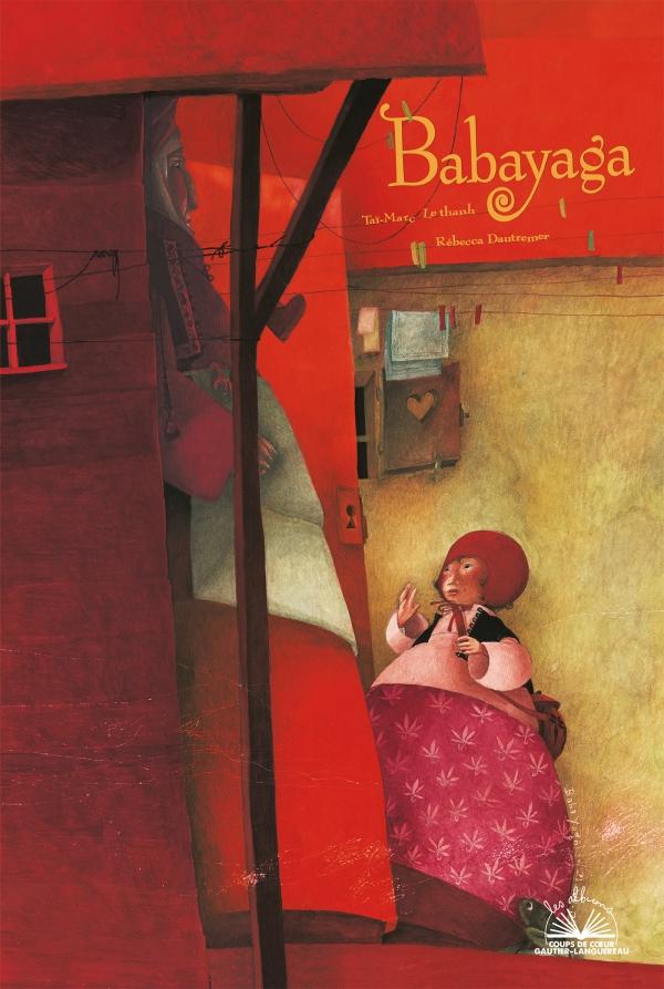 Albums coups de coeur - Babayaga