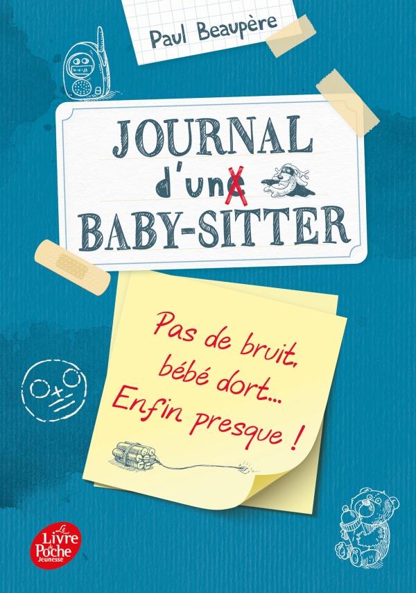 Journal d'un baby sitter - Tome 2