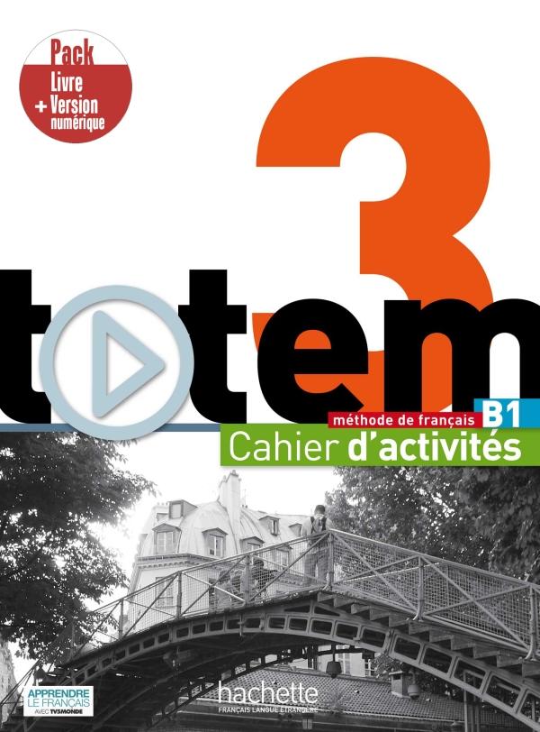 Totem 3 - Pack Cahier + Version numérique