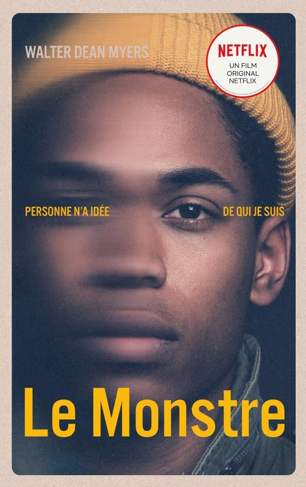 MONSTER - Le Monstre - Le roman à l'origine du film Netflix