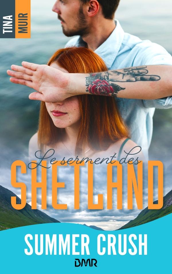 Le serment des Shetland
