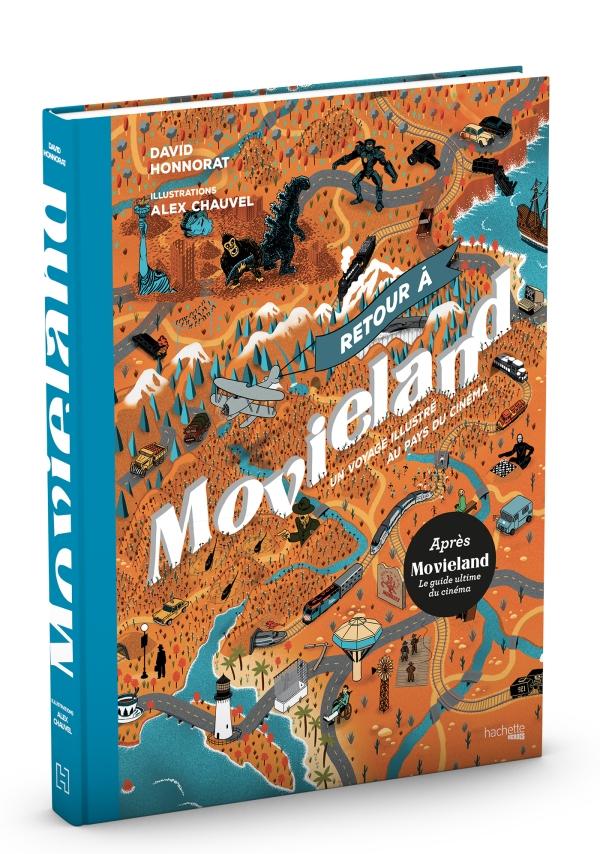 Retour à Movieland