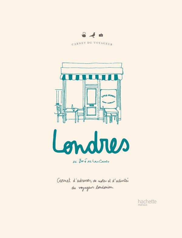 Carnet du voyageur : Londres