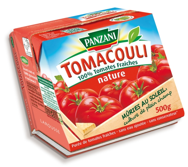 Tomacouli