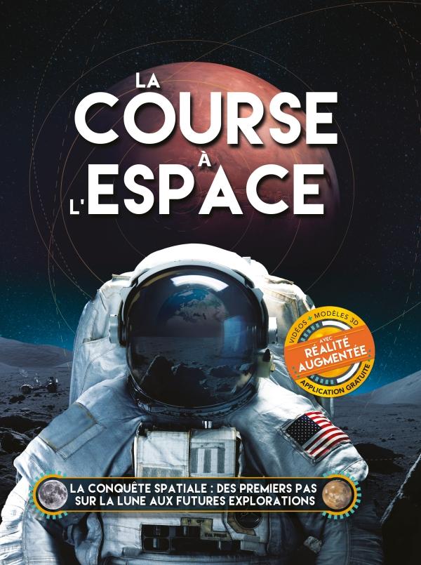 La course à l'espace