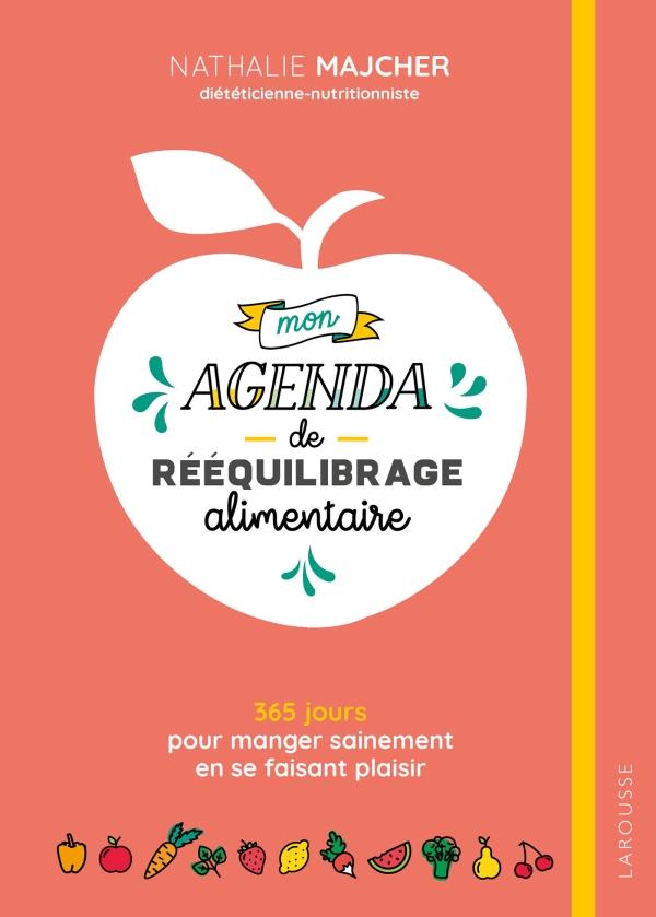 Mon agenda de rééquilibrage alimentaire (version 2)