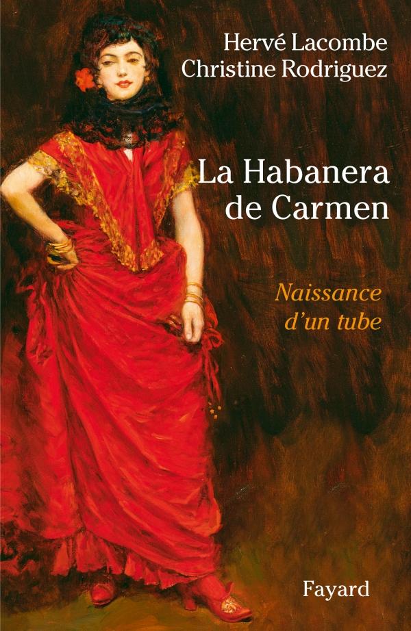 La Habanera de Carmen