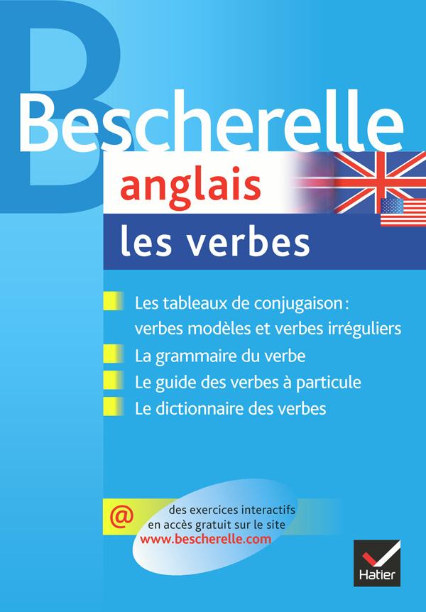 Bescherelle Anglais : les verbes