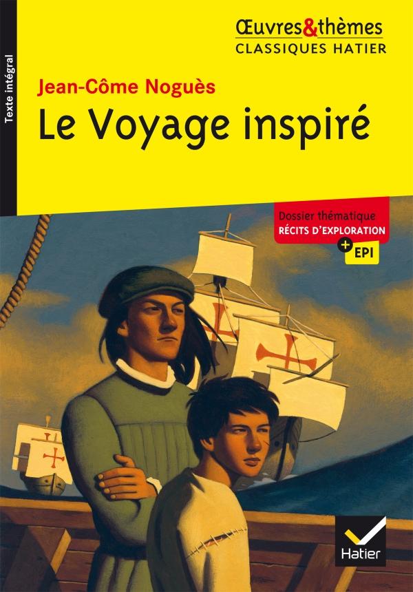 Le Voyage inspiré