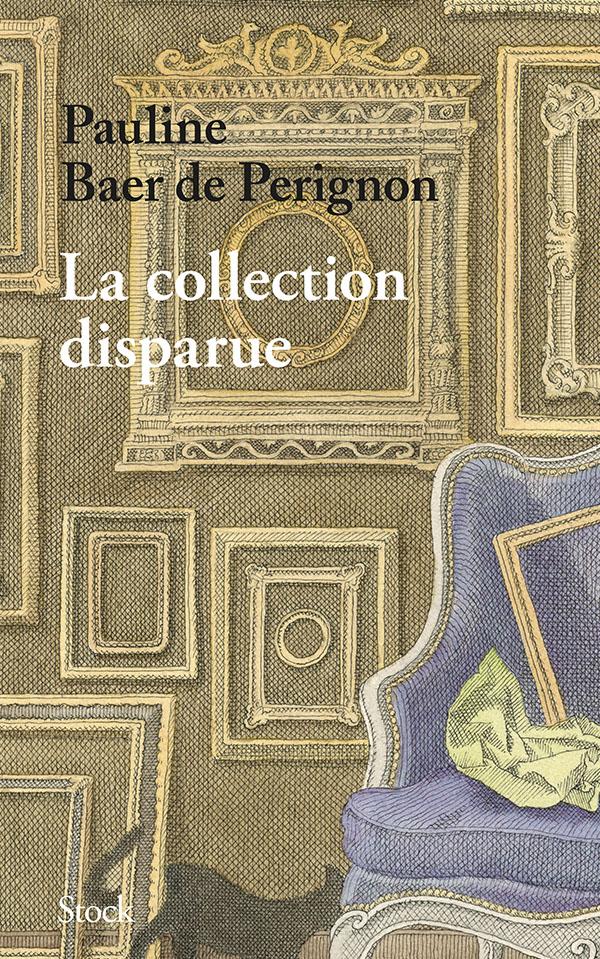 La collection disparue