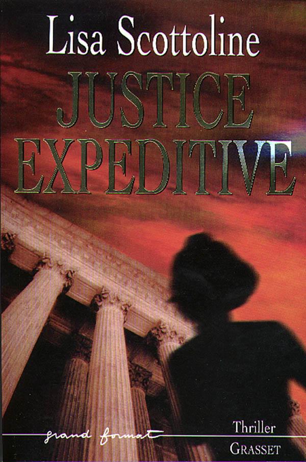 Justice expéditive