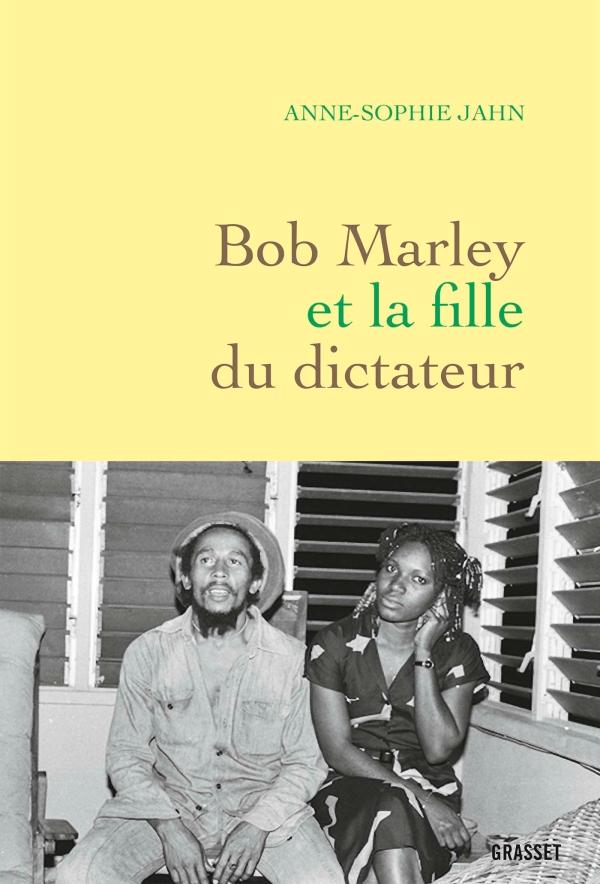 Bob Marley et la fille du dictateur