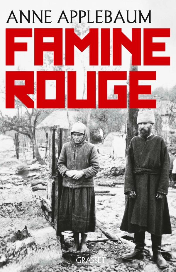 Famine rouge