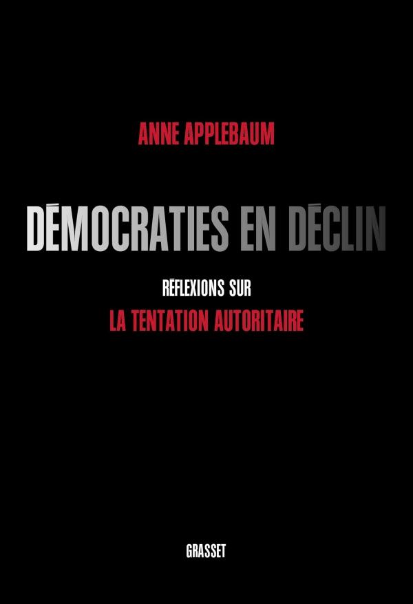 Démocraties en déclin
