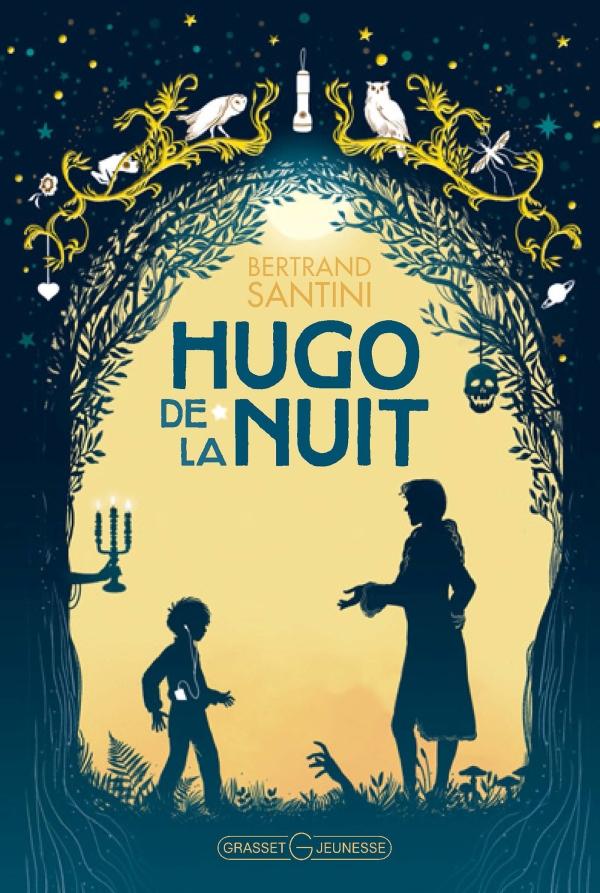 Hugo de la nuit