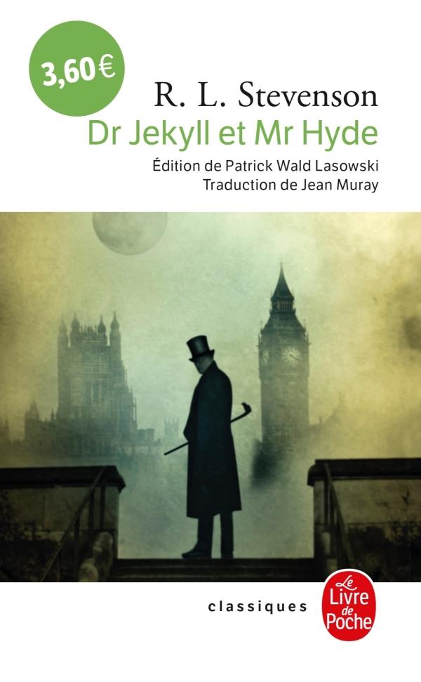 Docteur Jekyll et Mister Hyde