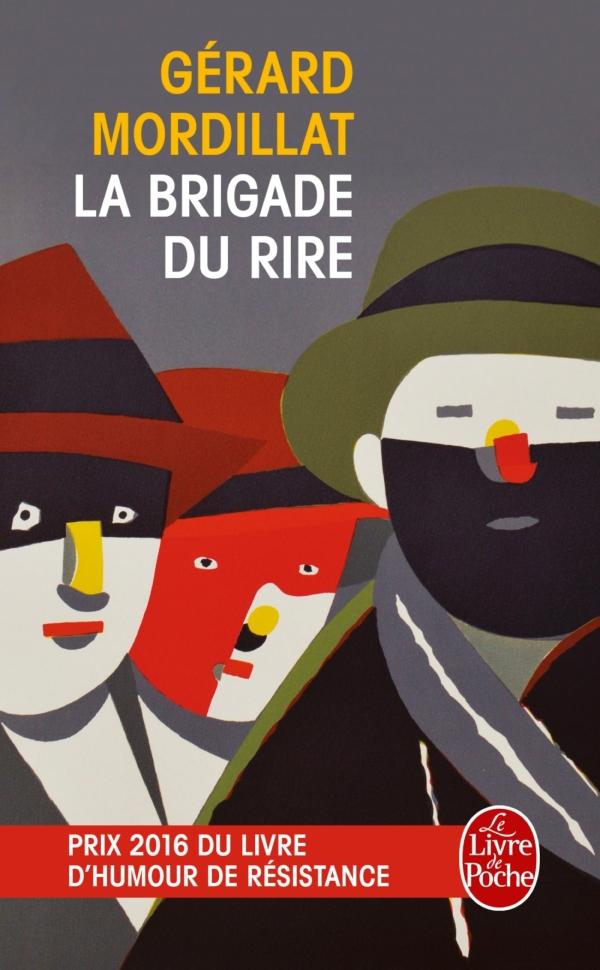La Brigade du rire