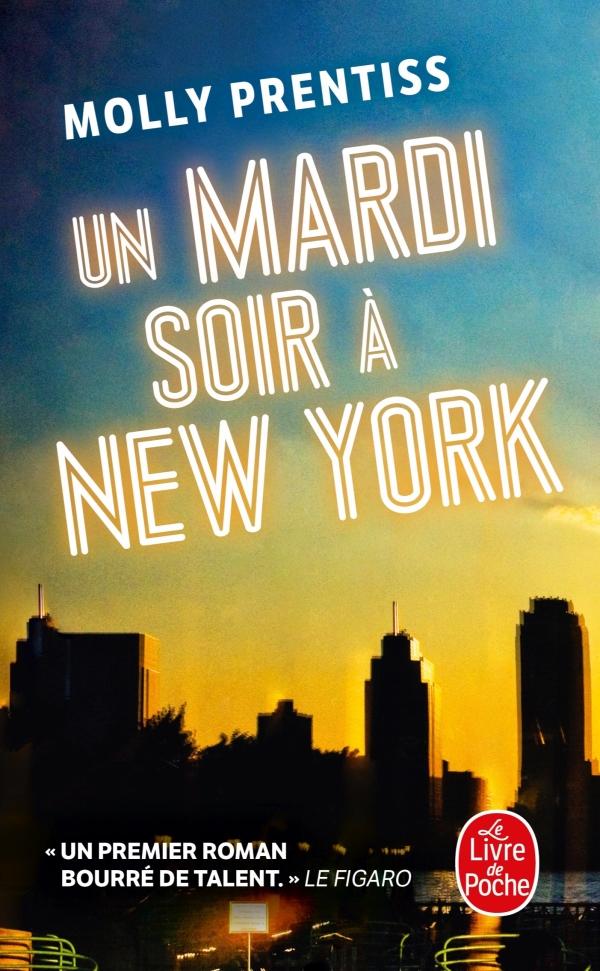 Un mardi soir à New-York