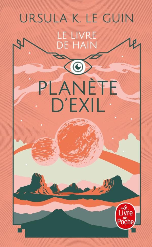 Planète d'exil (Le Cycle de Hain, Tome 2)