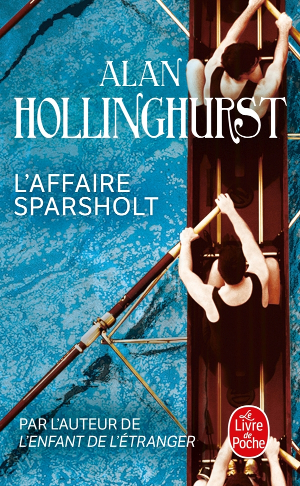 L'Affaire Sparsholt