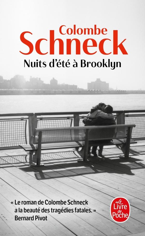 Nuits d'été à Brooklyn
