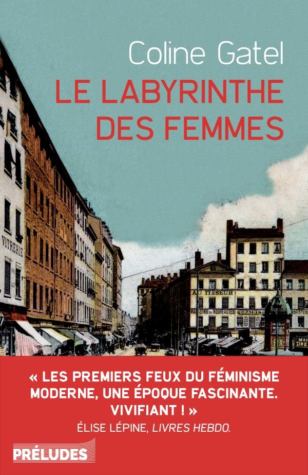 Le Labyrinthe des femmes