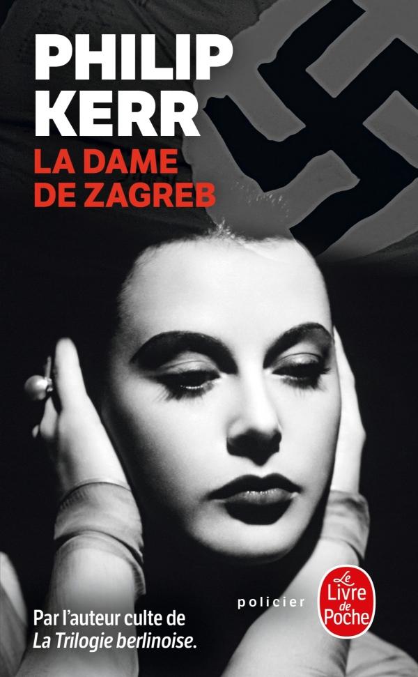 La Dame de Zagreb