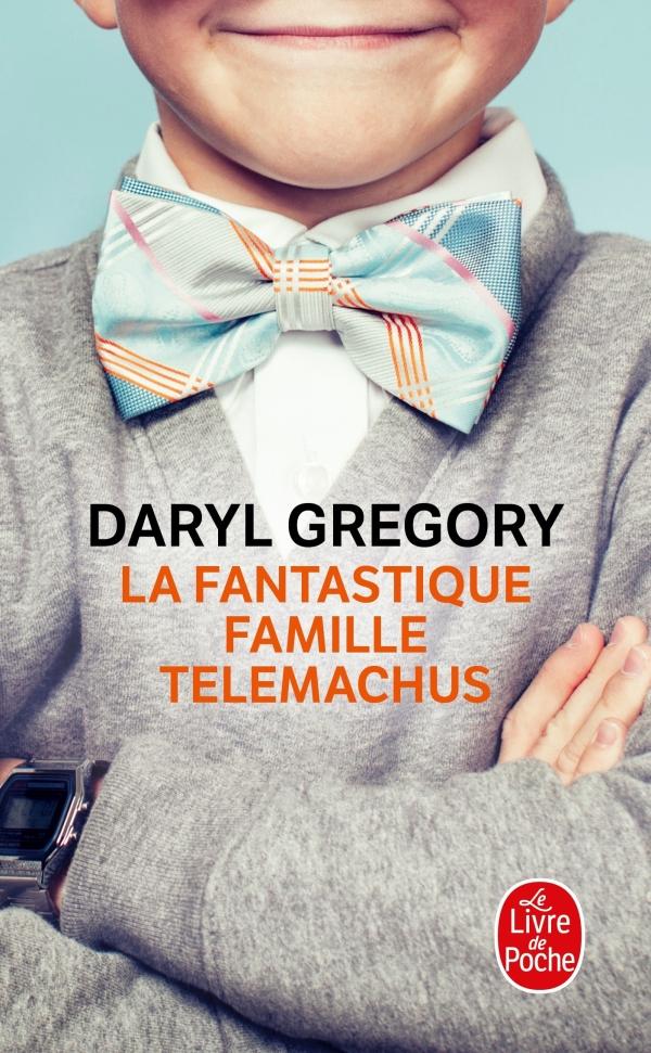 La Fantastique famille Telemachus