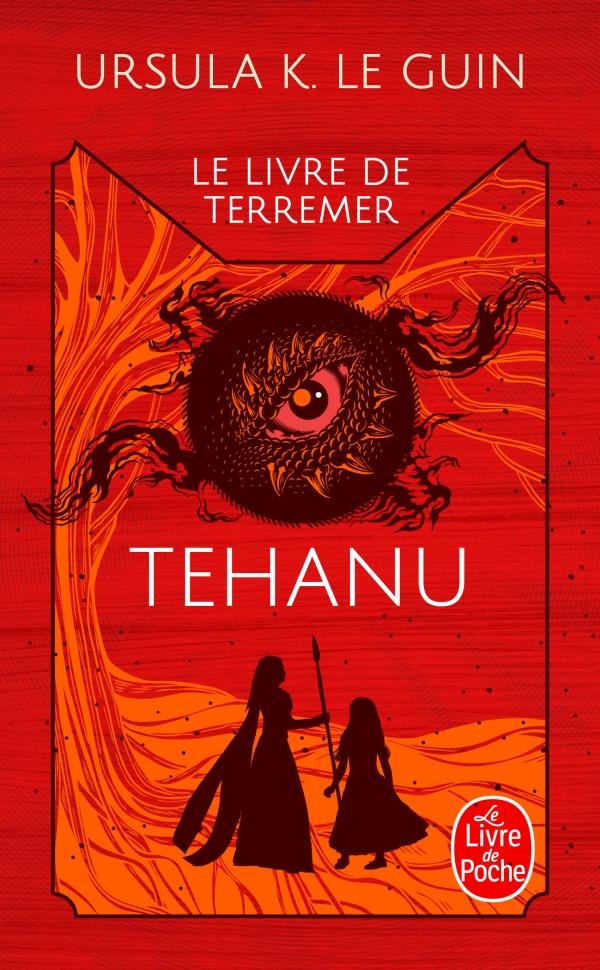 Tehanu (Cycle de Terremer, tome 2)