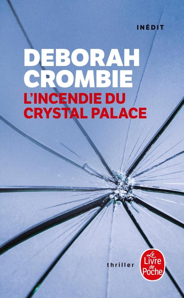 L'Incendie du Crystal Palace