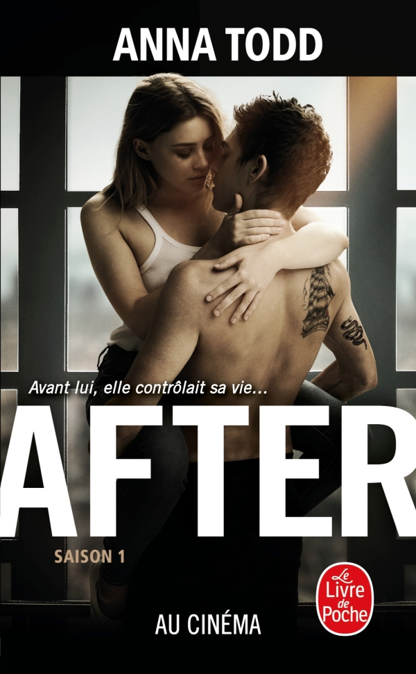 After, Tome 1 (Edition Film)