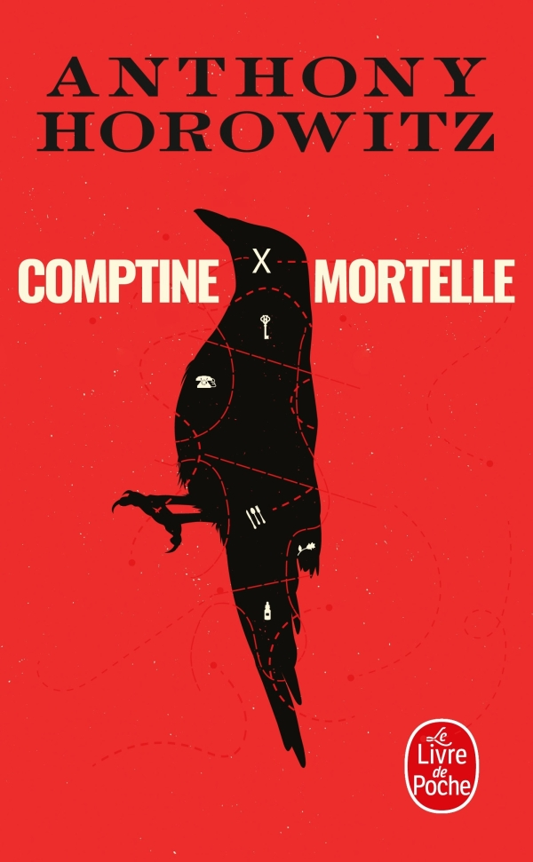 Comptine mortelle
