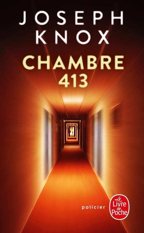 Chambre 413