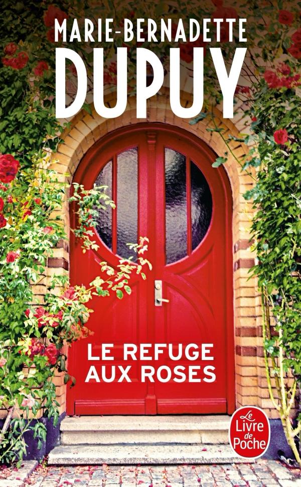 Le Refuge aux roses